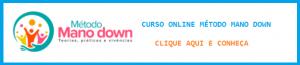 metodo mano down curso online