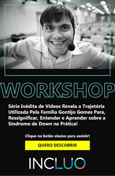 Workshop no Portal Incluo